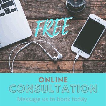 Free online real estate consultation